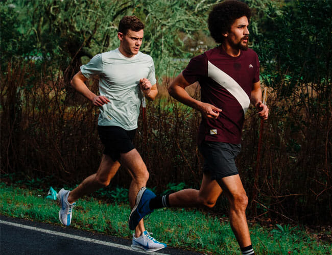 Upgrade Your Spring Running Gear with Three Boutique Brands
