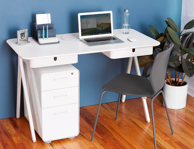 The 15 Best Desks to Deck Out Your Home Office