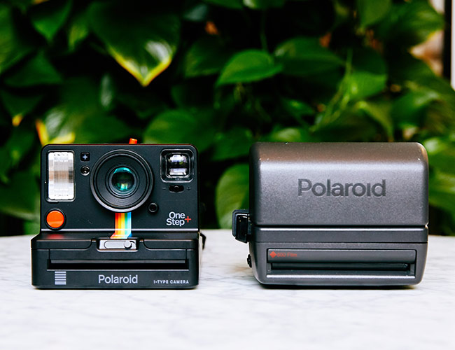 This Is Polaroid's Most Advanced Instant Camera – And It Has Portrait Mode