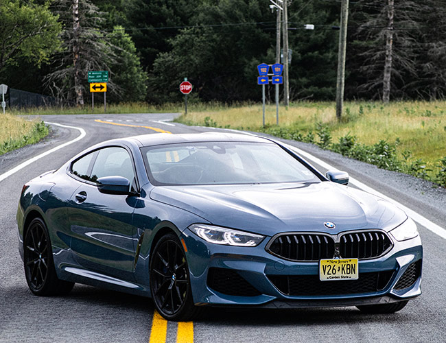 2020 BMW M850i Review: A Grand Gran Turismo With a Sole Notable Flaw