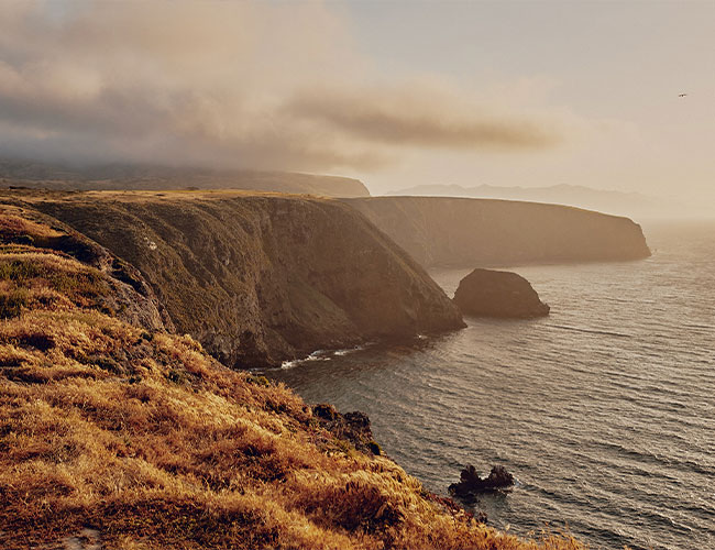 Everything You Need to Know for a Remote Trip to the Channel Islands