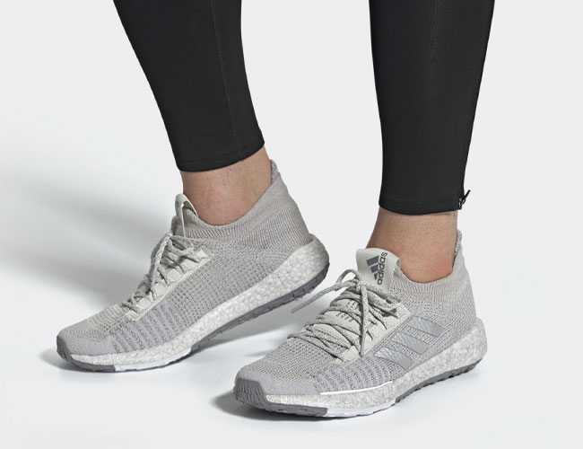 Summer Travelers, This Versatile New Adidas Running Shoe Is for You