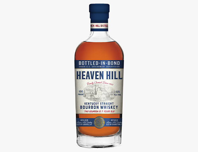 Heaven Hill Is Bringing Back a Beloved, Discontinued Bourbon