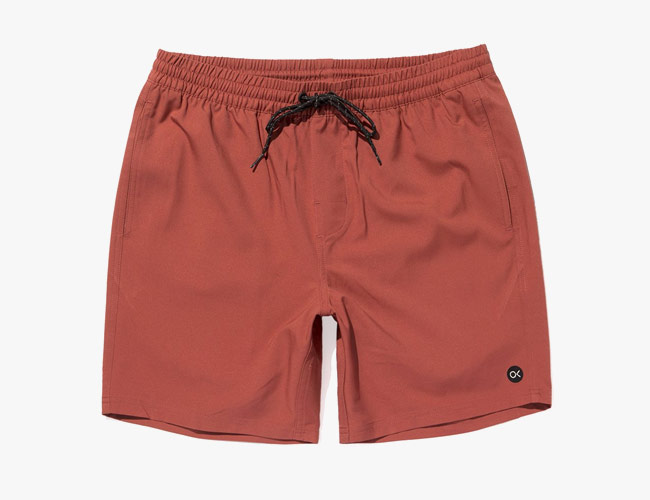 These Go-Anywhere Shorts Are a Summer Necessity