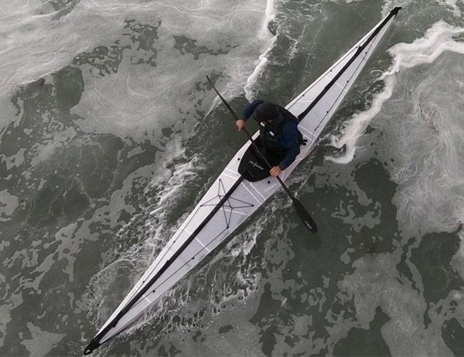 Oru Kayak Coast XT Review: The Original Origami Kayak Just Got an Upgrade