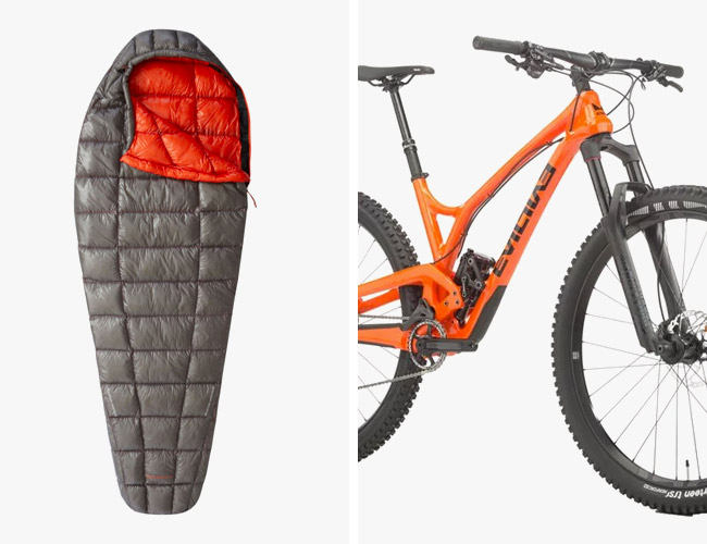 The Outdoor Gear Our Staff Can't Wait to Test This Summer