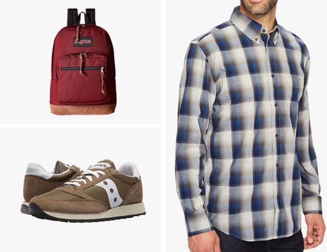 10 Summer Wardrobe Essentials, All Under $50
