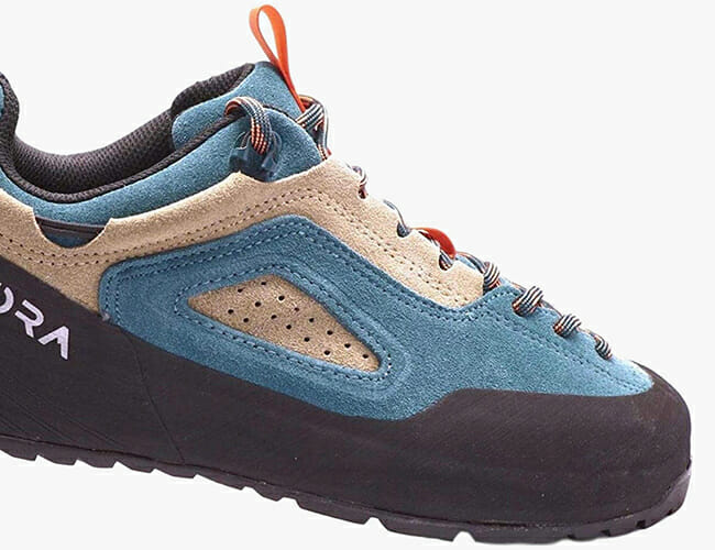 Perfect Day Hikers: The 6 Best Approach Shoes