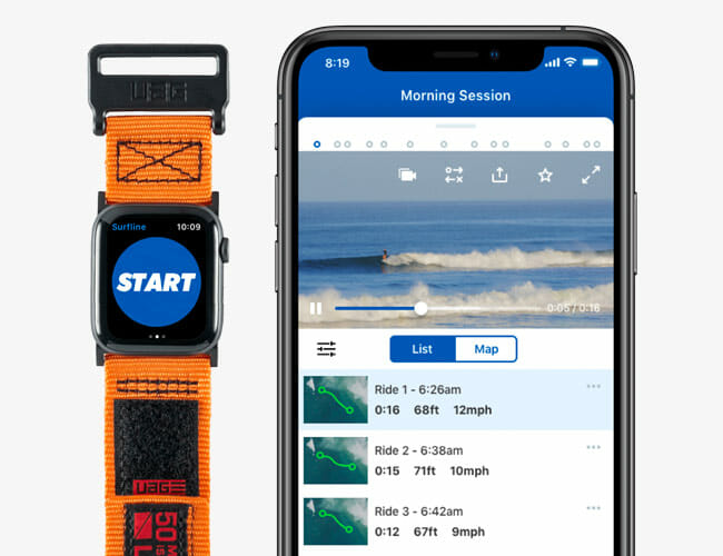 The Only Surfing App You Really Need Is Here