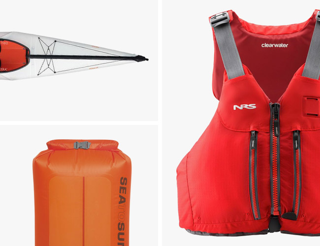 Everything a City-Based Kayaker Needs to Own