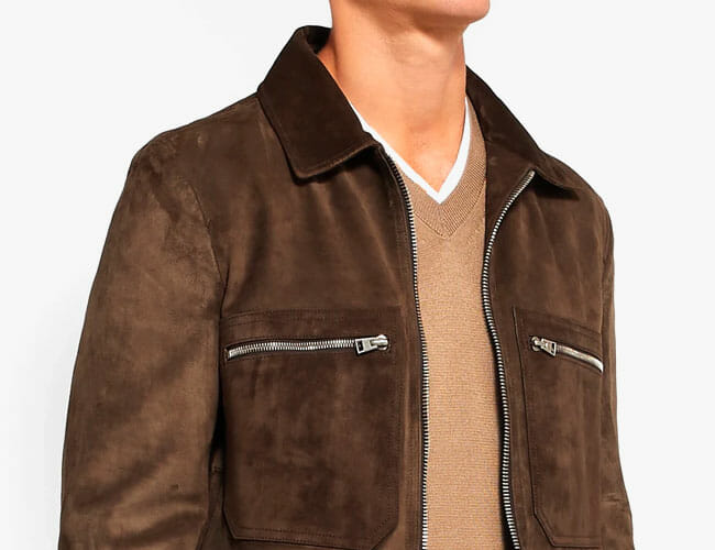 These Exclusive Leather Jackets Are Borderline Unattainable