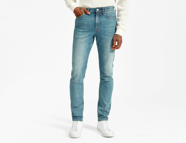 Everlane's Excellent $68 Jeans Now Come in a Lighter Wash