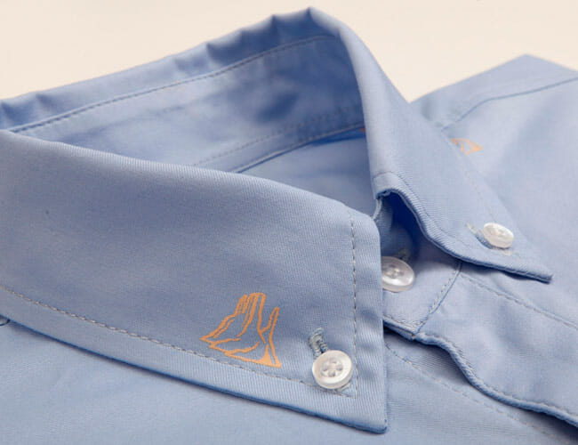 These Shirts Straddle the Line Between Dressy and Casual
