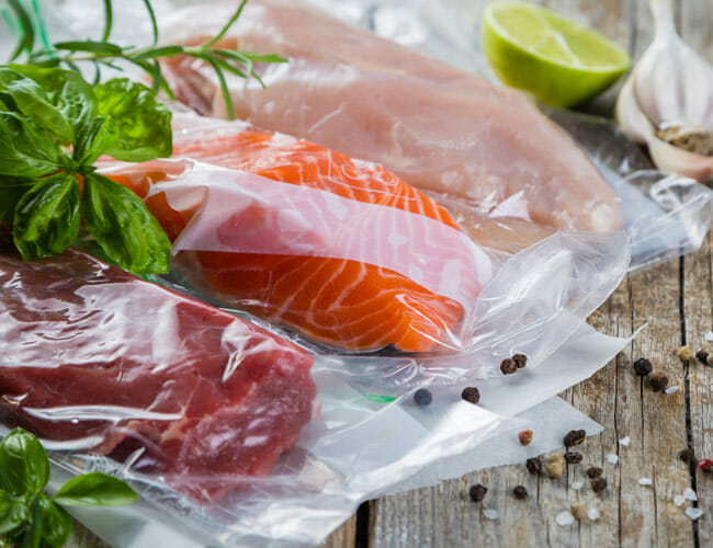 5 Things to Cook Sous Vide Besides Steak