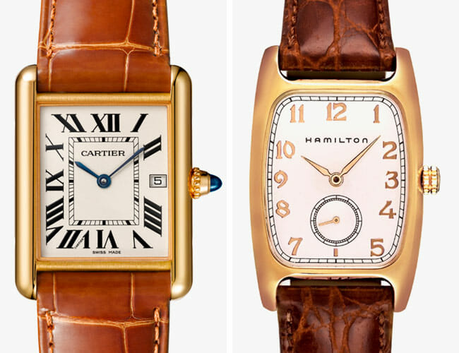 Affordable Alternatives to 5 Iconic Watches