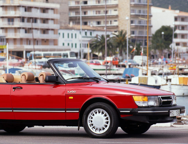 The Best (and Mostly Affordable) Classic Cars You Can Buy from 1985-1995