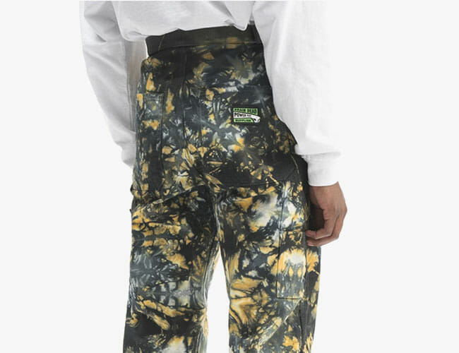 You've Never Seen Carpenter Pants Like These
