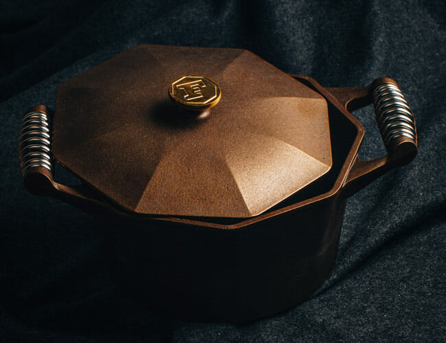 Lodge Acquired Finex. What Does That Mean for the Cast Iron Enthusiasts?