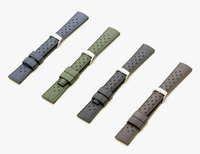 The Genuine TROPIC Strap Is Back and It's Better Than Ever