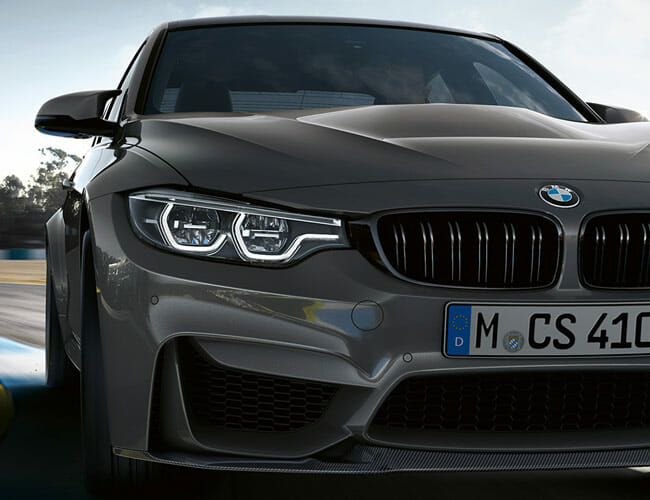 The Next BMW M3 Will Still Have One of Its Most Beloved Features