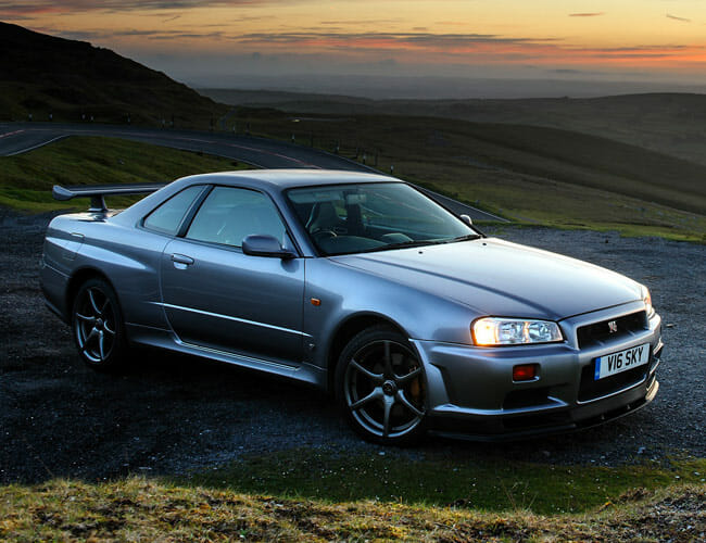 How to Import the Fantasy Foreign Car of Your Dreams
