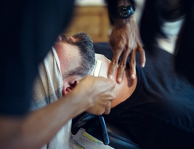 How to Trim a Beard, According to an Expert