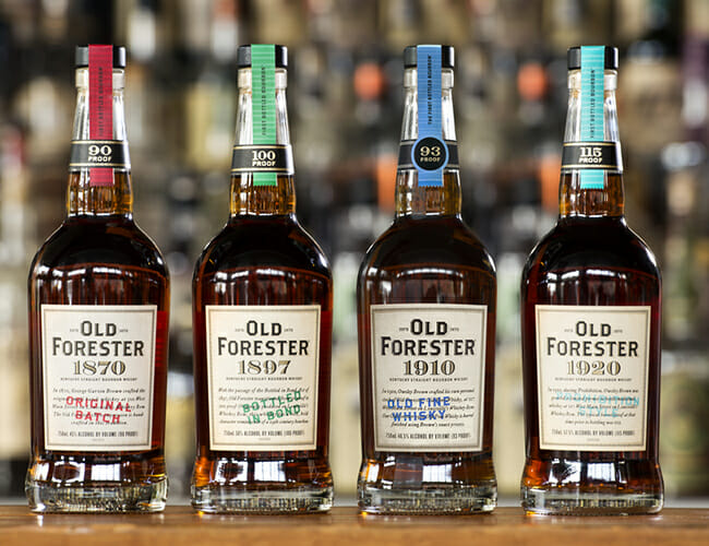 One of Last Year's Best Bourbons Is Back in Stock. For Now