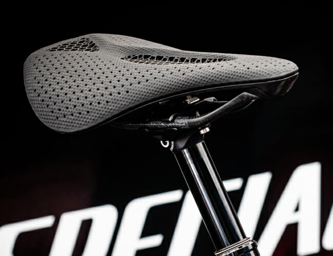 Specialized's New Bike Saddle Makes Cycling Better in a Huge Way