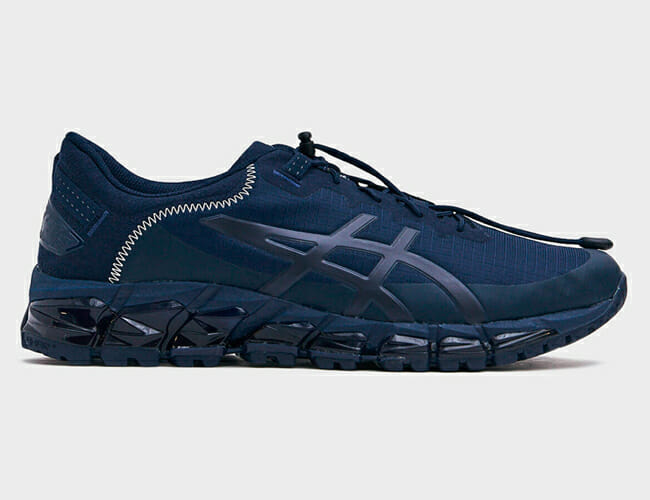 These Collab Asics Sneakers Are Already Selling Out