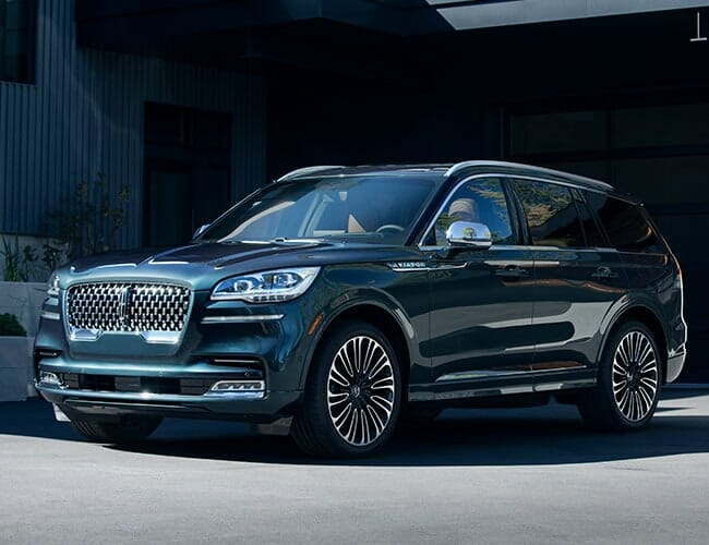 The Best Luxury Car Brand to Lease From May Surprise You