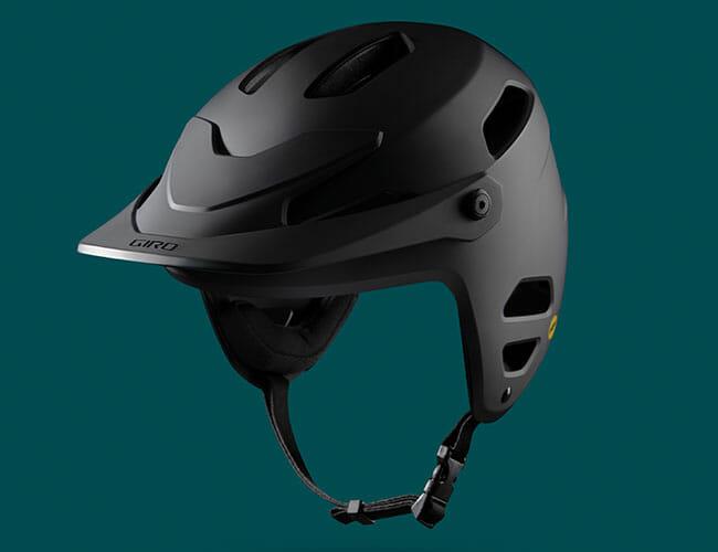 Giro's New MTB Helmet Is High-Tech, High-Style