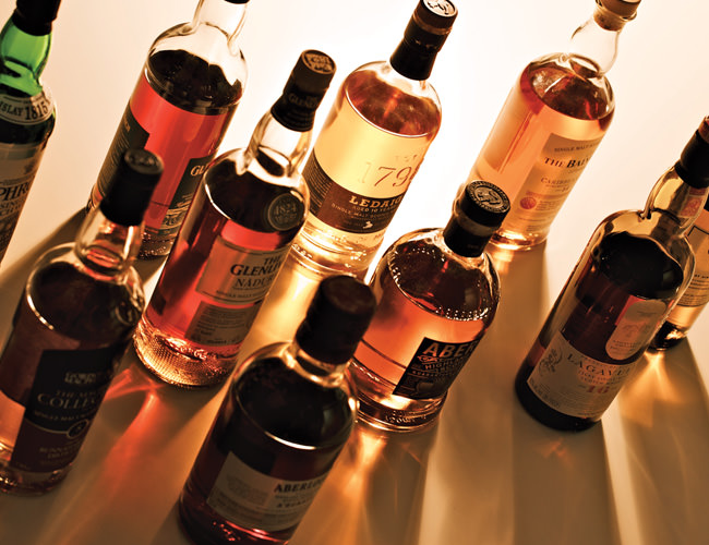 Scotch Whisky Prices Are About to Skyrocket. Here's What That Means for You