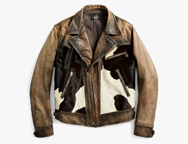The Best Leather Jackets to Buy on eBay Right Now