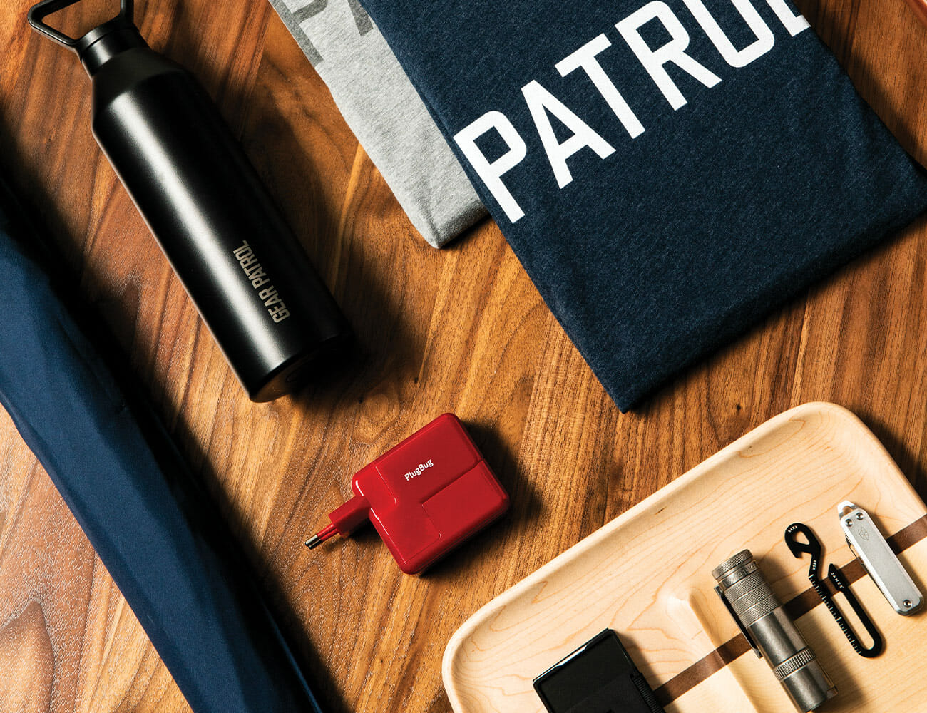 Stock Up With 20% Off at the Gear Patrol Store