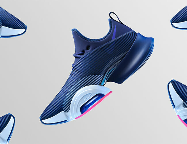 Did Nike Just Make the Perfect HIIT Workout Shoe?