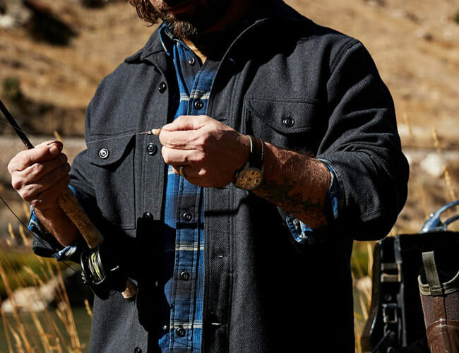 The 10 Best Overshirts for Fall