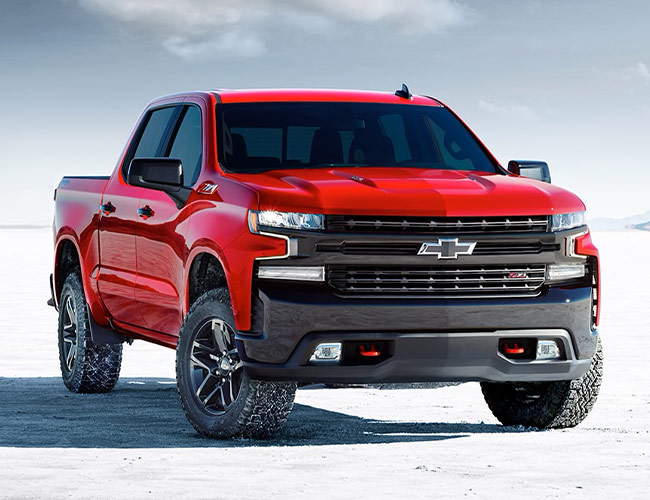 The Complete Full-Size Pickup Truck Buying Guide: Every Model, Explained
