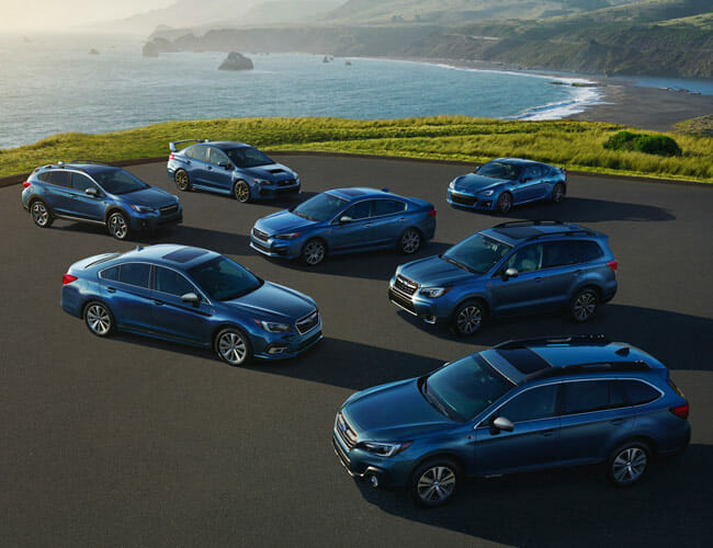 The Complete Subaru Buying Guide: Every Model Explained
