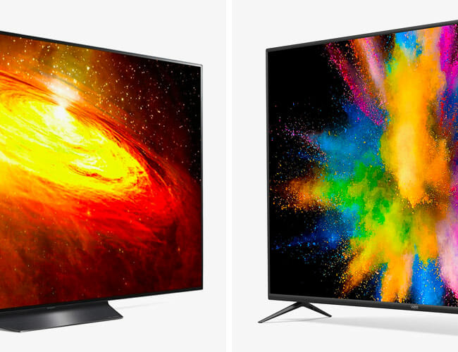 What's Really the Difference Between a $500 and a $2,000 TV?