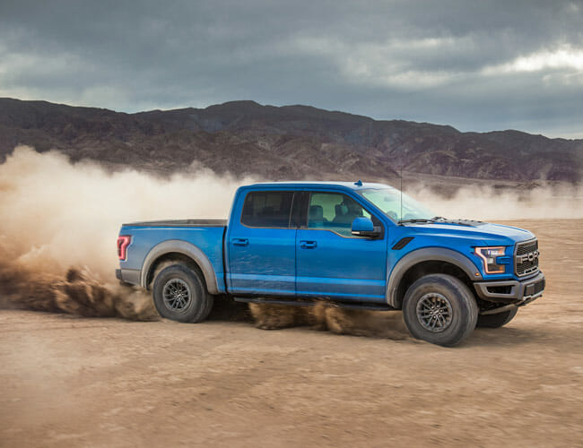 Which Ford Should You Buy? Let Our Quick Guide Help You Figure It Out