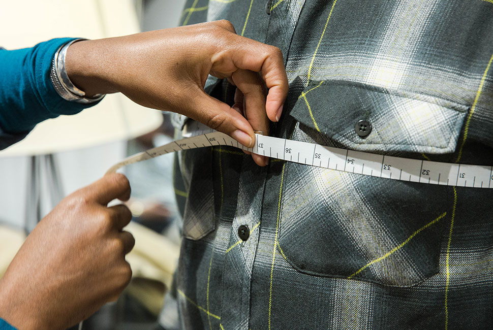 Sizing for Clothes Can Be Confusing. This Will Help You Get it Right