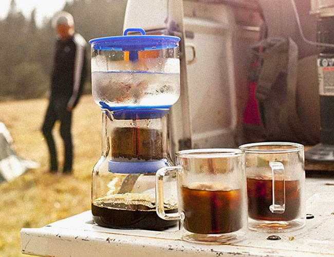 The 5 Best Cold Brew Coffee Makers of 2020