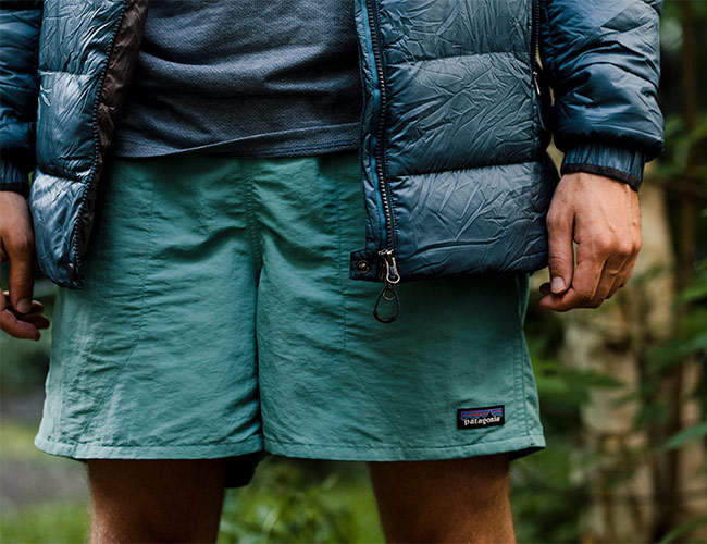 Why You Need an Insulated Jacket in the Summer