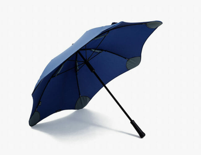 The Last Umbrella You'll Ever Have to Buy