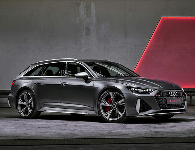 Audi's Coolest Car Is Coming to America for the First Time