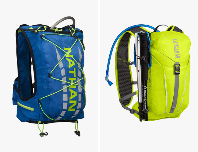 The 4 Best Hydration Packs of 2018