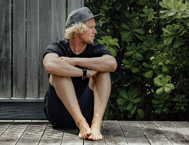 7 Things John John Florence Is on the Hunt for Right Now