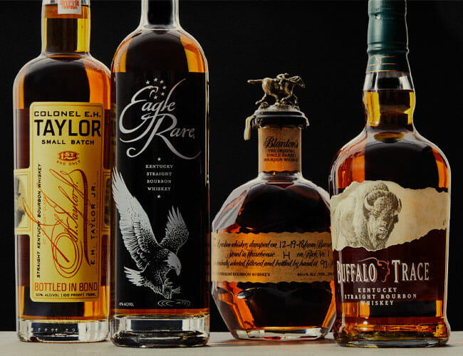 The Complete Guide to Buffalo Trace Whiskey: Important Brands and Bottles Explained