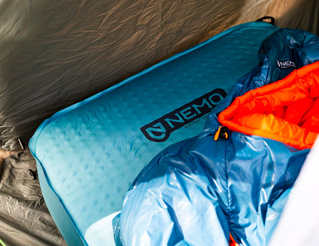 Skip Ultralight and Get This Massive Sleeping Pad Instead