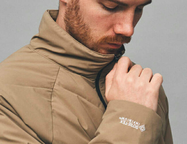 This Incredible Collection Combines the Best Outdoor Technical Gear with Cult-Favorite Heritage Clothing